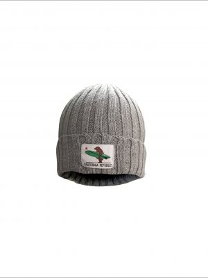 gorro cinza California republic